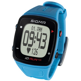 SIGMA SPORT ID.Run HR - azul